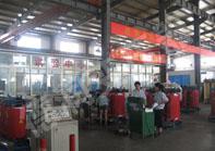 白银变压器厂实验中心